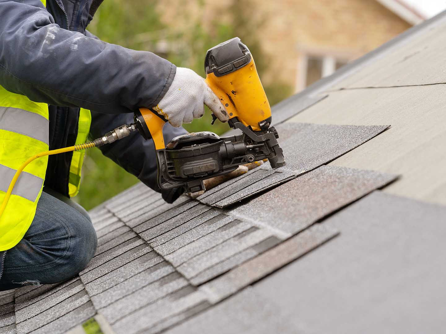 Invest in a durable new roof